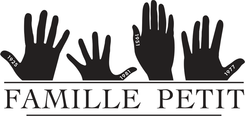 Famille Petit Vignobles